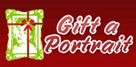 Portrait Painting Gifts